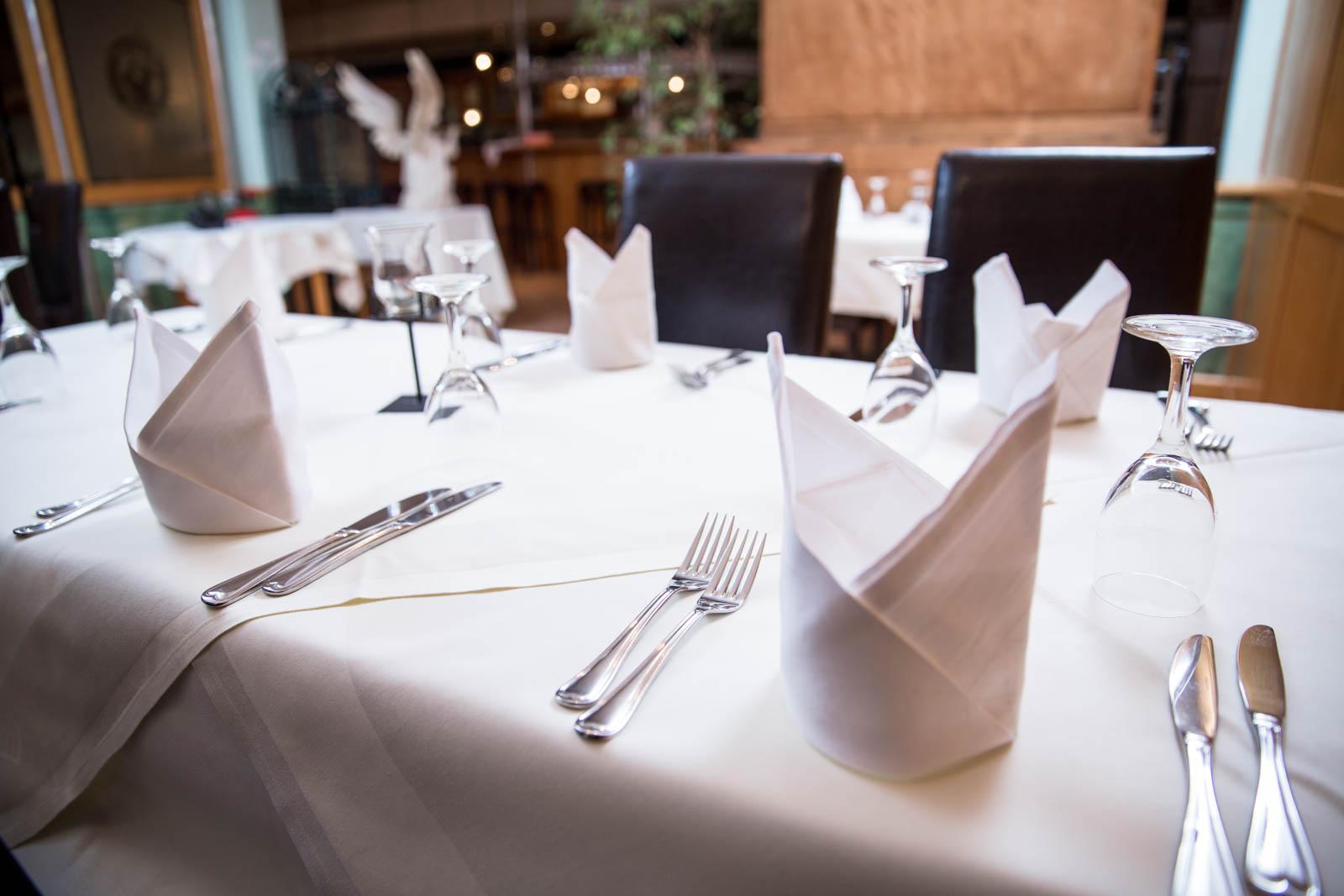Familienfest im Restaurant GAVESI
