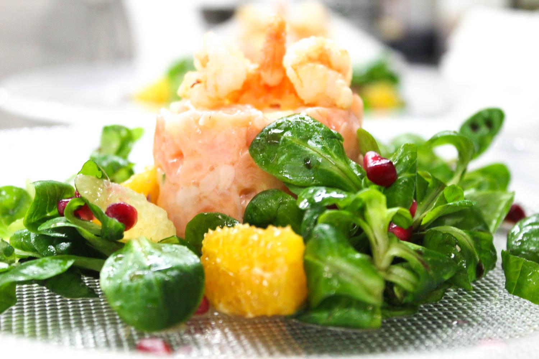 Restaurant Eching pure Cuisine