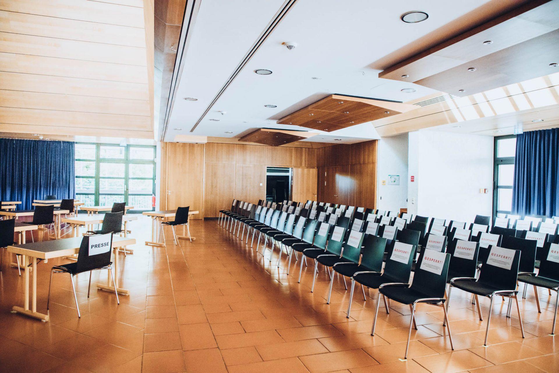Tagungscenter München & Freising