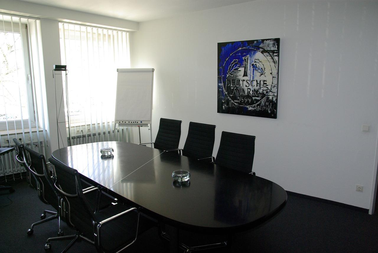 Zukunftvision in den Seminarräumen München & Freising