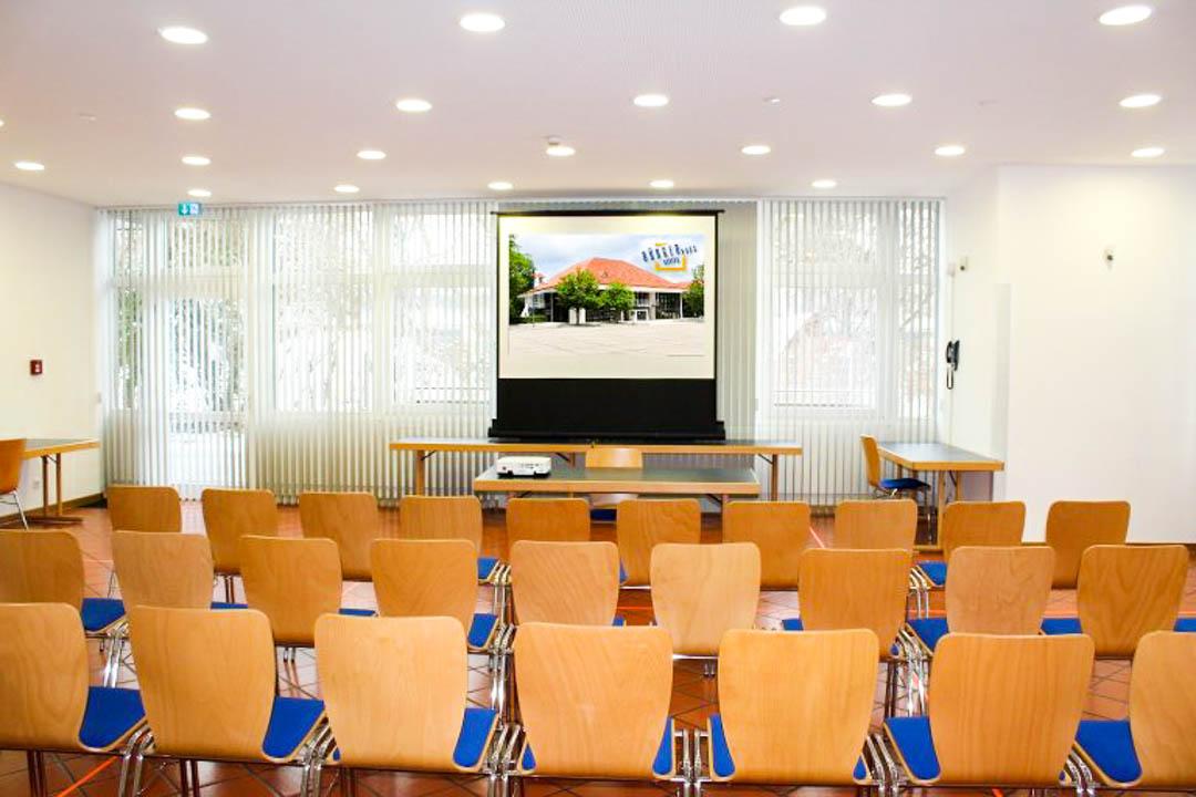 Board-Room neue Seminarräume in München & Freising